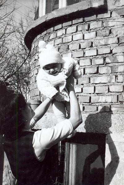 Бургас, 1972