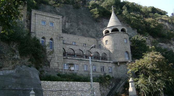 Ginkgo Hostel, духът на Будапеща и един стар асансьор