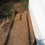 02: Изкопават се основите