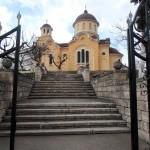 """църквата """"Св. вмчк Георги Победоносец"""""""